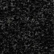 Flash Black Granite