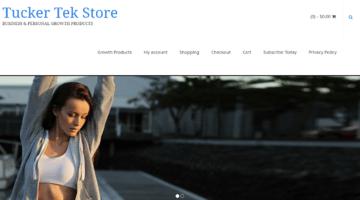 Tucker Tek Store