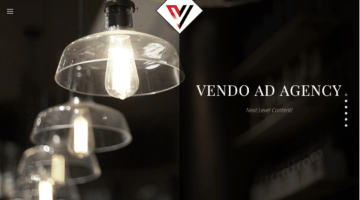 Vendo Ad Agency