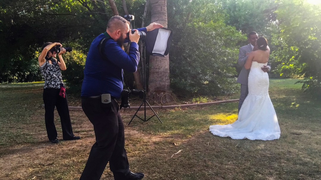 Two amazing chandler photographers sit down and talk wedding two exceptional local photographers sit down and talk wedding photography junglespirit Image collections