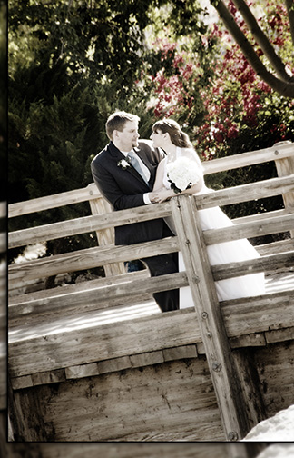 Chandler Wedding Photographer | Photo Display | Prescott Bridal Expo Arizona