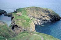 Carrick-a-Rede, County Antrim, Northern Ireland