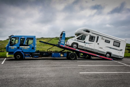 Caravan Guard motorhome breakdown now even better!