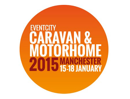 Win tickets to the Caravan and Motorhome Show 2015