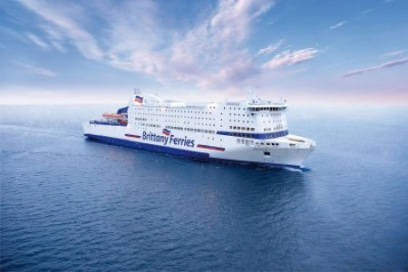Brittany Ferries Image