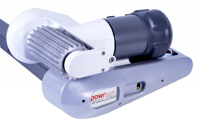 Powrtouch Evolution motor mover