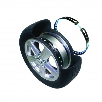 Tyre safety Tyron band