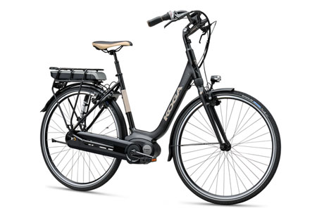Koga e-Nova electric bike