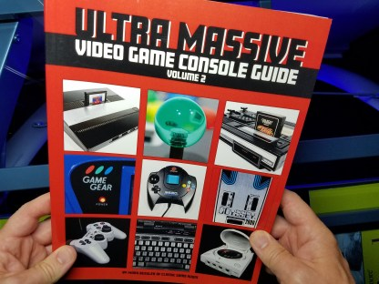 Ultra Massive Video Game Console Guide 2