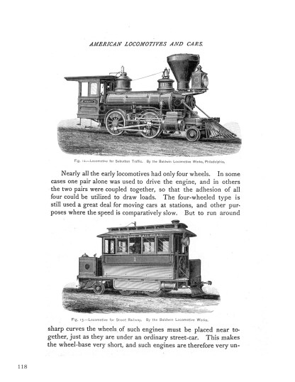 The American Railway: The Trains, Railroads, and People Who Ran the Rails image 3