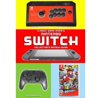 Nintendo Switch Guide
