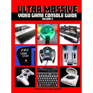 Ultra Massive 2