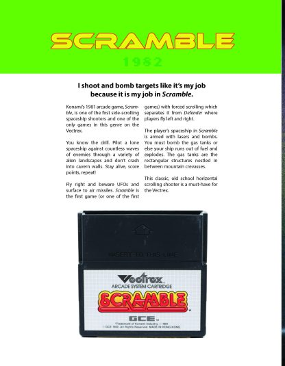 All Hail the Vectrex image 4