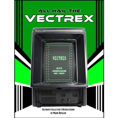 Vectrex Guidebook
