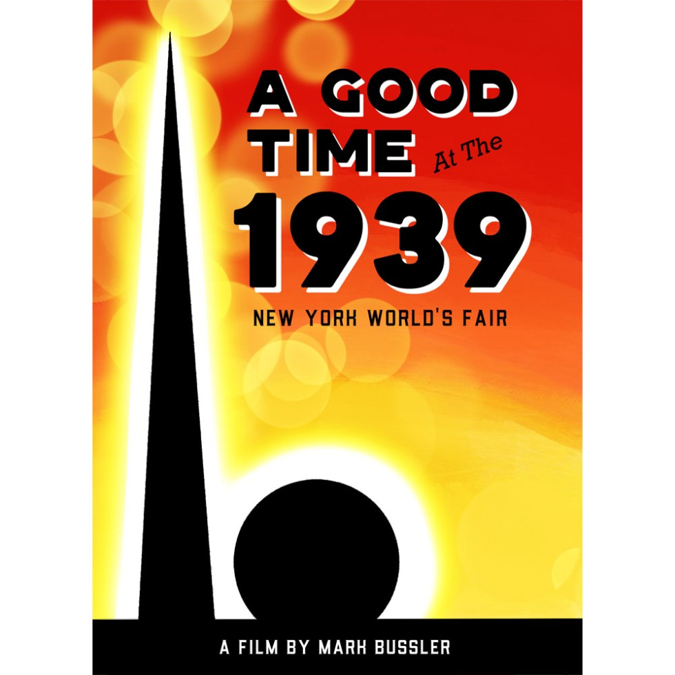 A Good Time at the 1939 New York World's Fair