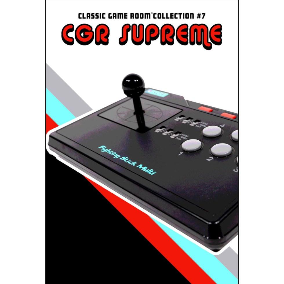 CGR Supreme Volume 7 Digital