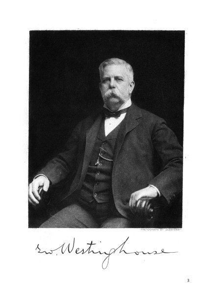 A Life of George Westinghouse Image 2