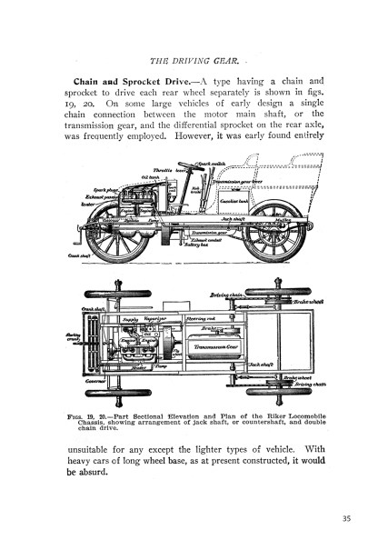 Antique Cars and Motor Vehicles: Illustrated Guide to Operation, Maintenance, and Repair Image 9