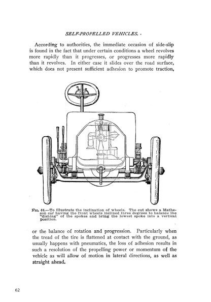 Antique Cars and Motor Vehicles: Illustrated Guide to Operation, Maintenance, and Repair Image 8