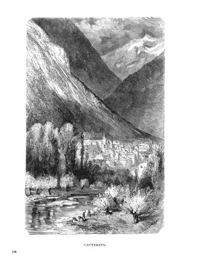 The Pyrenees: Gustave Doré Restored Special Edition image 8
