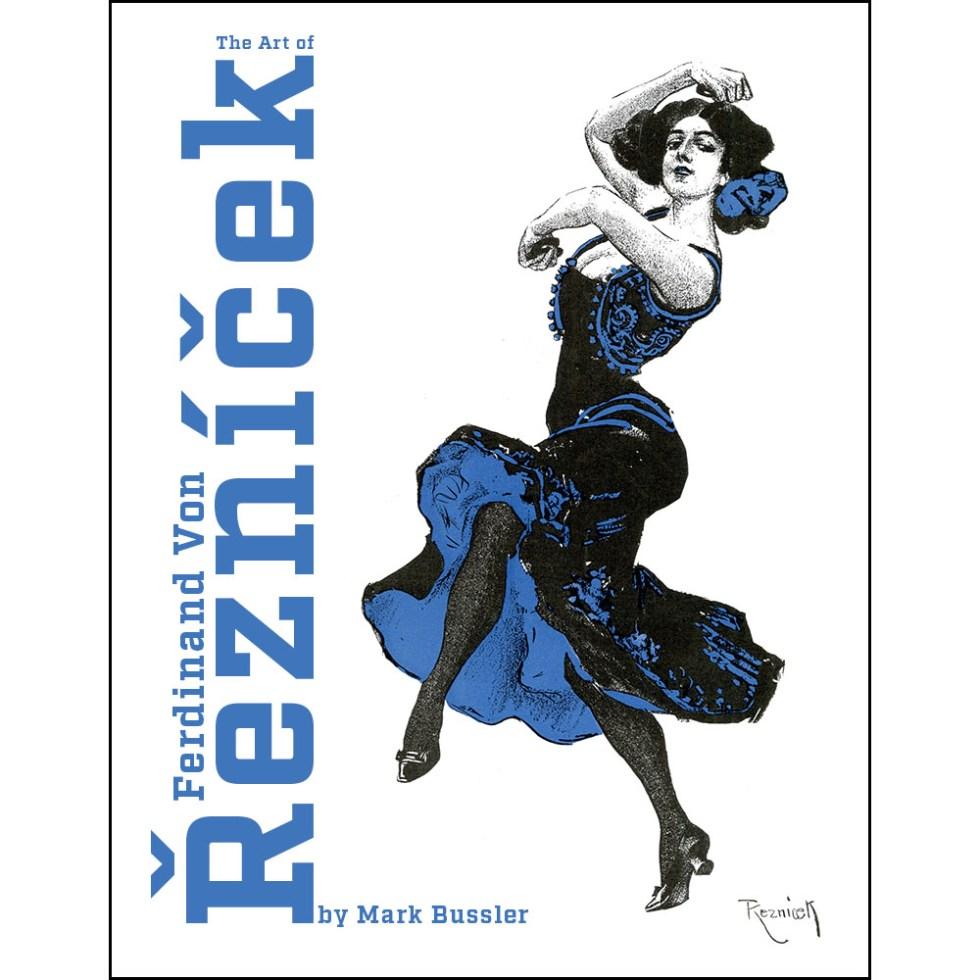 The Art of Ferdinand Von Reznicek Volume 1