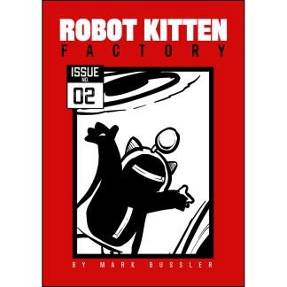 Robot Kitten Factory #2