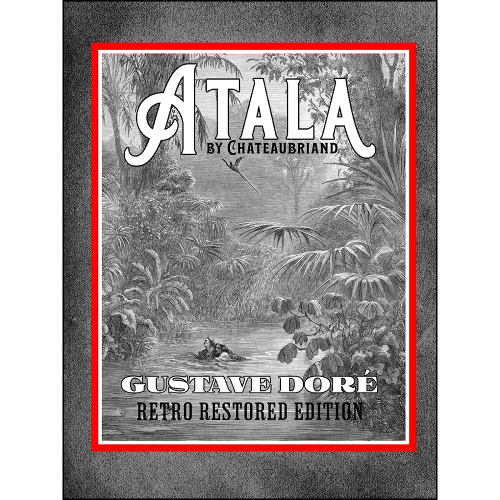Atala by Chateaubriand