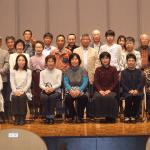 第40回長府ギタースクール発表会
