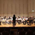 第44回長府ギタースクール発表会