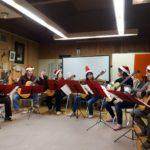 第20回森芳楽園クリスマスコンサート