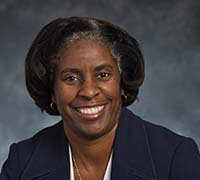 Karen Butler-Purry, Associate Provost, Graduate and Professional Studies, Texas A&M University