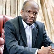 Nelson Ijumba, Deputy Vice Chancellor, Academic Affairs & Research, University of Rwanda