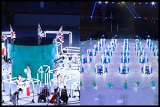 平昌オリンピック,写真