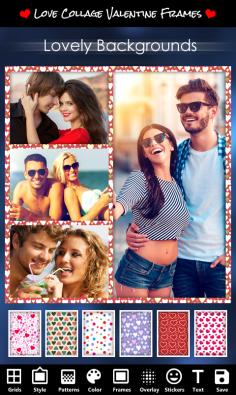 love-collage-valentine-frames-cg-special-fx-screenshot-3