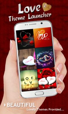 love-theme-go-launcher-wallpaper-cg-special-fx-screenshot-3