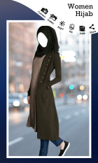 Hijab-Women-Fashion-Photo-cg-special-fx-screenshot 2