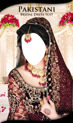 Pakistani-women-Bridal-Dress-Suit-cg-special-fx-screenshot 4