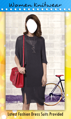 Women-Knitwear-Dress-Suit-fashion-cg-special-fx-screenshot 6