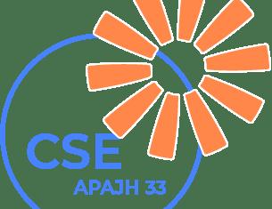 Logo du CSE