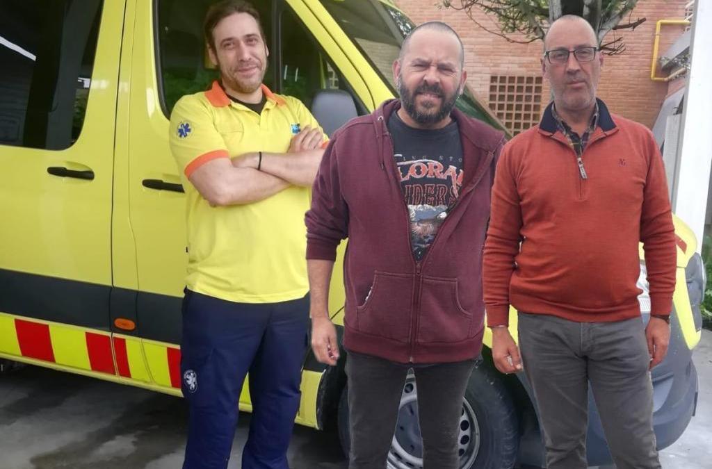 Nova secció sindical de la CGT al transport sanitari de Lleida