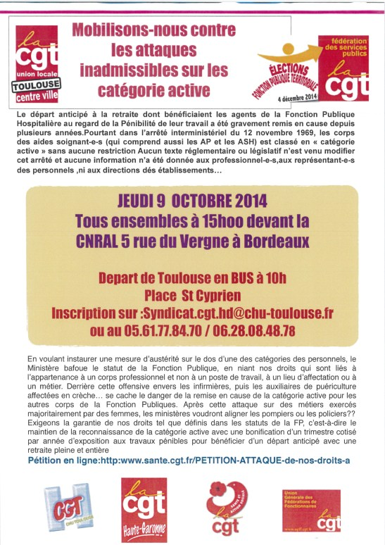 tract 9 octobre CNRACL