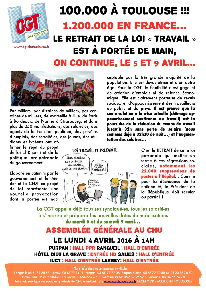 tract AG 4 avril