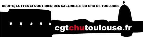 CGT CHU TOULOUSE