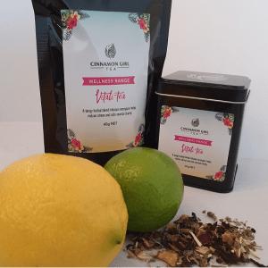 Vitali Tea Complete PNG