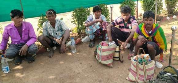 बीजापुर पुलिस को मिली सफलता, 05 माओवादी गिरफ्तार, डीआरजी, महिला कमांडो, कोबरा, STF और केरिपु 168 की संयुक्त कार्यवाही