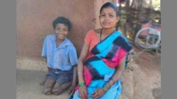 दंतेवाड़ा के दिव्यांग मड्डाराम के जज्बे को सचिन तेंदुलकर ने किया सलाम