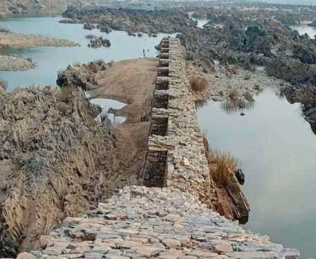 200 वर्ष पुरानी हैदराबाद के निजाम द्वारा अधूरी निर्मित इंचमपल्ली बांध की गाथा, बीजापुर-भोपालपट्नम के लिए वरदान साबित हो सकता है इंचमपल्ली बांध परियोजना