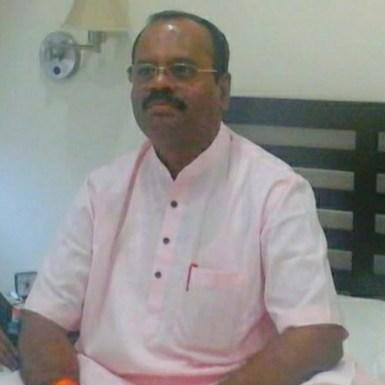 """भाजपा के बस्तर संभागीय पूर्व संगठन मंत्री """"विधान चंद्र कर"""" का 16 जनवरी को बस्तर प्रवास"""
