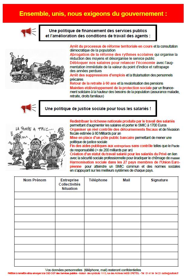 Tract Pétition p2