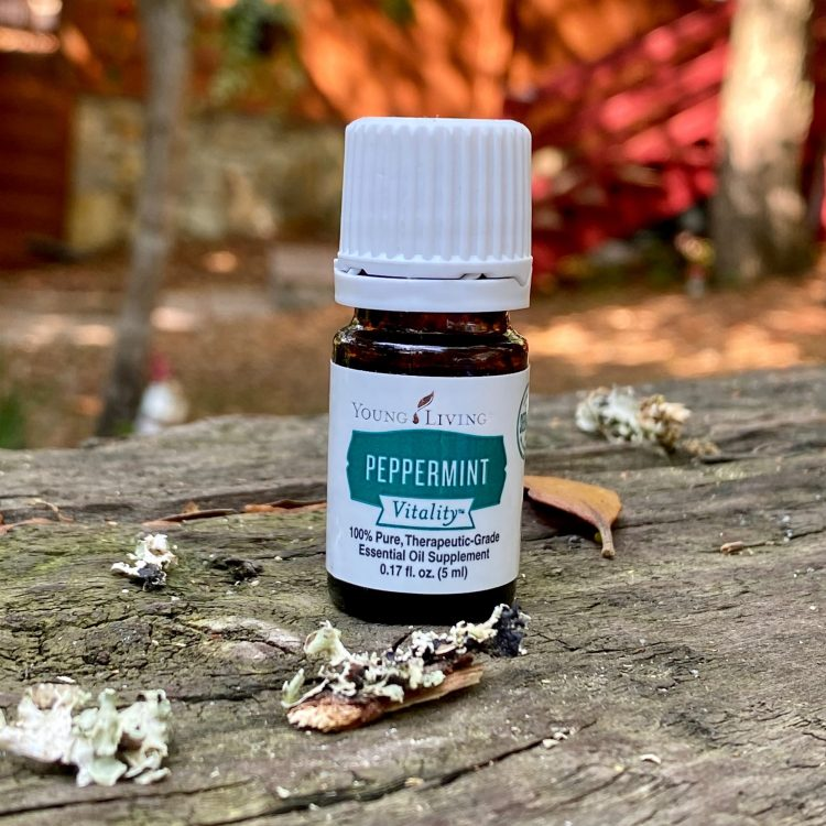 Peppermint Essential Oil (5ml)